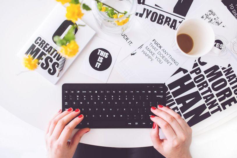 Definizione di Blog Personale
